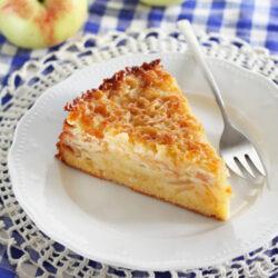Õuna-tosca kook