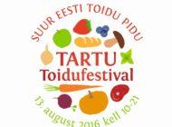Türi Õunafestival 2016