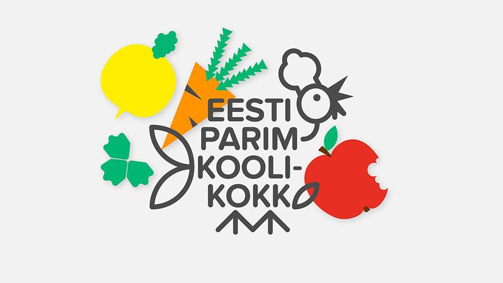 eesti parim koolikokk