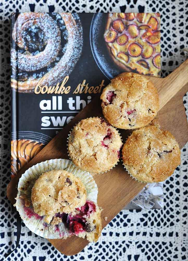 shokolaadi muffinid